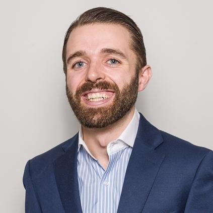 Trevor Ewen Profile Picture